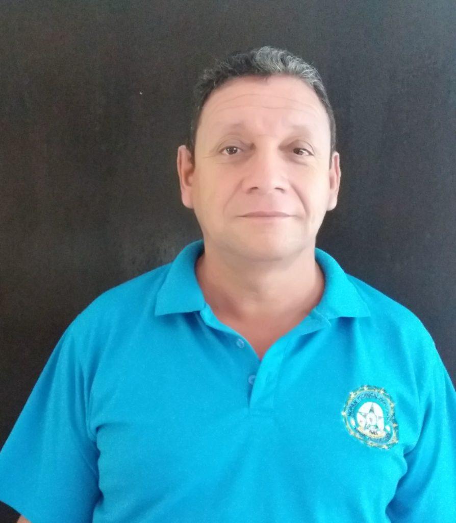 Kendal Mendez