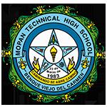 M.T.H.S Logo